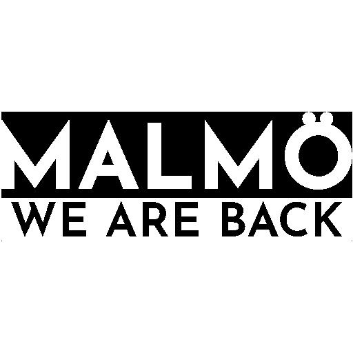 We Are Back Malmö!